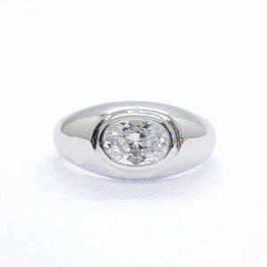 Men ring cz ring แหวนเพชรสวิส เพชรcz แหวนชาย โรงงานผลิตเครื่องประดับเพชรสังเคราะห์ M202