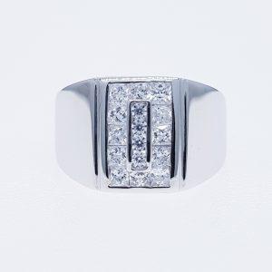 cz ring แหวนเพชรสวิส เพชรcz โรงงานผลิตเครื่องประดับเพชรสังเคราะห์ M186